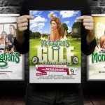 Promotional Posters & Flyers